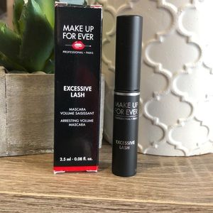 5 for $25 Makeup Forever Excessive Lash Mini